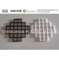 China China Plastic Grid Mold Maker and Plastic Injection Molding Service on sale