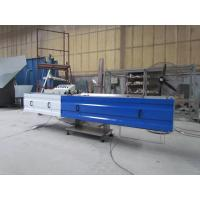 CE Butyl Extruder Machine , Butyl Sealant Extruder Double Glass Machine Manufactures