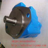 Hydraulic pump supplier OEM Hydraulic Double Vane Pump Oil Pump Vickers Pumps Manufactures