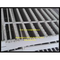 China high quality hot dip galvanized steel grating Manufactures