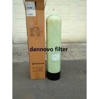 Quality Water Filter FRP Vessel Pentair 844 FRP Tank Water Softner FRP Tank for sale