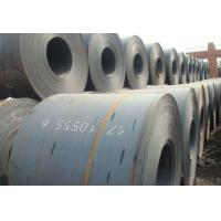 Container Shipment Q235B Steel Hot Rolled Coil 3.0 X 1220 Mm 465 Mpa Tensile Strength