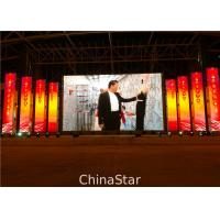 Stage Background Big Rental LED Display Board P4.81 Indoor LED Screen Hire Manufactures