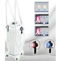 China Waist, belly, buttocks, legs fat reduction rf cavitation slimming beauty equipment machine on sale