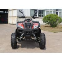 CVT Utility 150CC ATV Independent Rear Suspension For Adult , Kandi Manufactures