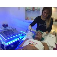 Quality HOME USE NON-Invasive Ultherapy machine Face skin lifting at home for sale