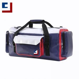 Wholesale custom body bag pu waterproof designer casual travel bag Manufactures