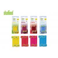 Car Vent Stick Custom Air Fresheners 4 Strips with Four Scents Manufactures