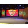 High Contrast Mask P4.81 Indoor Rental HD LED Screen For TV Studio Manufactures