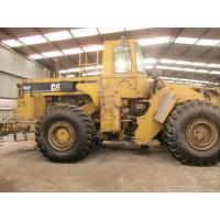 980F Used Caterpillar Wheel Loader big loader for sale  Equatorial GuineaMozambiqueWeste Manufactures
