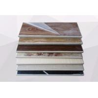 UV Coating Decorative Fiber Cement Board For Exterior Wall Fire Resistant Manufactures