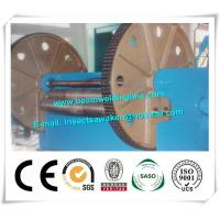 High Frequency Orbital Tube Welding Machine / Steel Pipe Bending Machine Manufactures