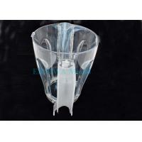 Heat Resistant Customized Injection Moulding Products Plastic Water Kettle Manufactures