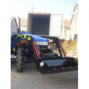 Front loader, front end loader attachment Manufactures