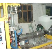 SJ50 x 26D Extruder Type Blown Film Equipment Rotary Die Long Working Life Manufactures