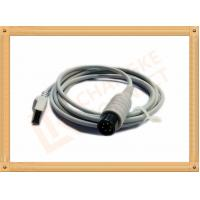AAMI Generic 6 Pin IBP Adapter Cable Utah A1902-BC01 With Customized Length Manufactures