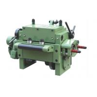 0 - 3.5mm Coil Thickness Mechanical Feeder Machine For Terminal Industry Manufactures