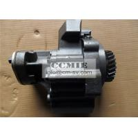 Shantui bulldozer parts NT855 diesel truck engine parts lube oil pump Manufactures