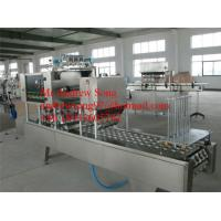 Cup Jelly Filling Sealing Machine Manufactures