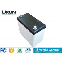 Llifepo4 Electric Vehicle Battery 48V 100AH , Car Electric Motor Battery Long Cycle Life Manufactures