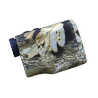 Camouflage Laser Range Finder Monocular Bird Watching , Mini Pocket Monocular Manufactures
