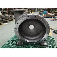 Oem Odm Alloy Steel Casting Products Alloy Steel Pump Spare Parts 10-2000kg Manufactures