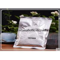 Sarms Stenabolic Muscle Growth Powder Sr9009 Human Growth Peptides Manufactures