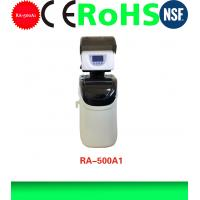 Buy cheap Runxin Residential Water Softner Machine  RA-500A1 to Remove Water Hardness from wholesalers
