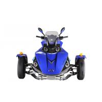 EPA 250CC Tricycle Motorcycle ATV Can-am Style 4 Stroke With Water Cooled Engine Manufactures