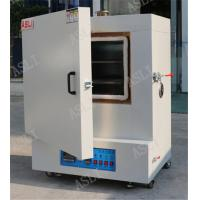 Laboratory Electric High Temperature Ovens Experiment Furnace Reliable Box Manufactures