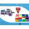 Vacuum feeding flour ,hard wheat flour ,powder ,milk powder,chocolate powder packing machine Manufactures
