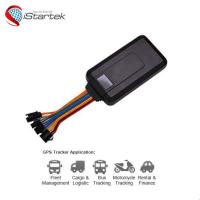 Excellent Quality Cellphone GPS Car Motorcycle Tracker SOS Panic Button Taxi GPS Vehicle Tracking Manufactures