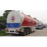 Chengli CLW9409GYY fuel tank semi-trailer with good price and quality Manufactures