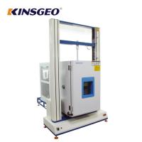 LCD or PC Control Temperature and Humidity Control System WIth cold-roll steel sheets, Corner circular arc Manufactures