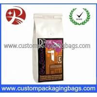 China Laminated Print Custom Printed packaging bags With Stand Up Pouch on sale