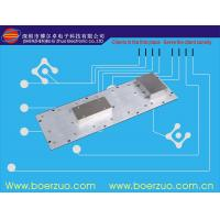 Push Button Metal Dome Membrane Switch / PCBA Circuit With SMT Conector Manufactures