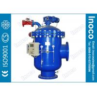 BOCIN Liquid Water Purification Automatic Self Cleaning Filters Hydraulic Filter Manufactures