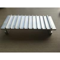 Quality 350MM Width Custom Aluminum Extrusion Profile for Motor ShellI for sale