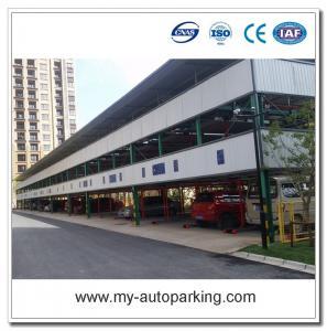 Buy cheap PSH Multi Puzzle Car Parking Suppliers/Multi Puzzle Car Parking Tower/Car Park from wholesalers