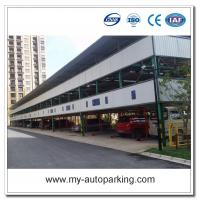 Hot Sale! Hydraulic Puzzle Car Parking System/Parking Car Lift Suppliers China/Automatic Car Parking System Manufacturer Manufactures