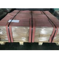 Durable Asbestos Free Sheet High Temperature 200-500 Celsius Degrees Manufactures