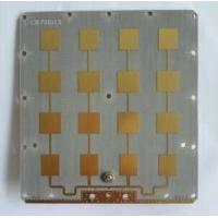 Quality PCB Antenna Design Microwave Doppler Radar Motion Sensor Module For Door Automation for sale