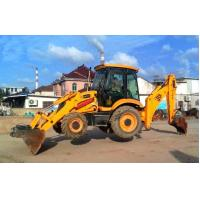China UK JCB 3cx for slae shovel loader Used  front end loader on sale