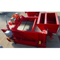 Solids control shale shakers for different well drillings at Aipu solids Manufactures