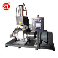 35L Plastic Internal Mixing Mill Rubber Mixer Machine With 24 Month Warranty Manufactures