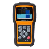 China Vehicle Code Reader Foxwell NT414  Four Systems nt414 product on sale