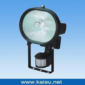 PIR Halogen Lamp (KA-FL-500D) Manufactures