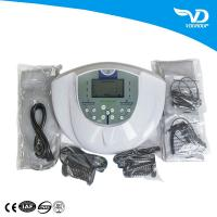 China With CE&ROSH ,Patented products,Ionic Detox Foot Spa Ion Cleanse Machine with far infrared waistband on sale