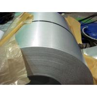 China Prepainted Steel Coil Hot Rolled Steel Sheet In Coil ASTM A792M A755M SS340 CLASS 1 on sale