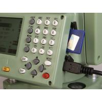 SANDING STS-750RC Series TOTAL STATION Manufactures